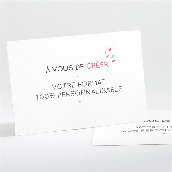 Carte invitation départ à la retraite Mon invitation retraite réf.N111261