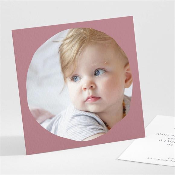 Remerciement naissance Les Petits Ballons réf.N301191