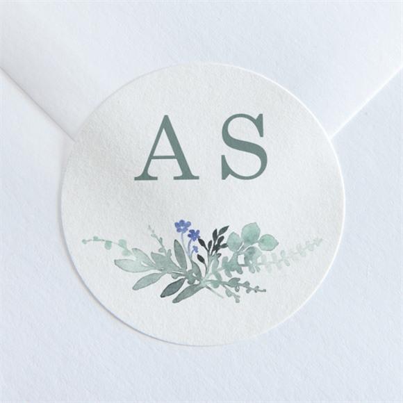 Sticker mariage L'Absolu réf.N36093
