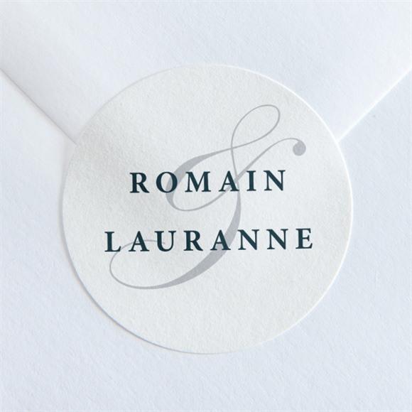 Sticker mariage En relief réf.N360100