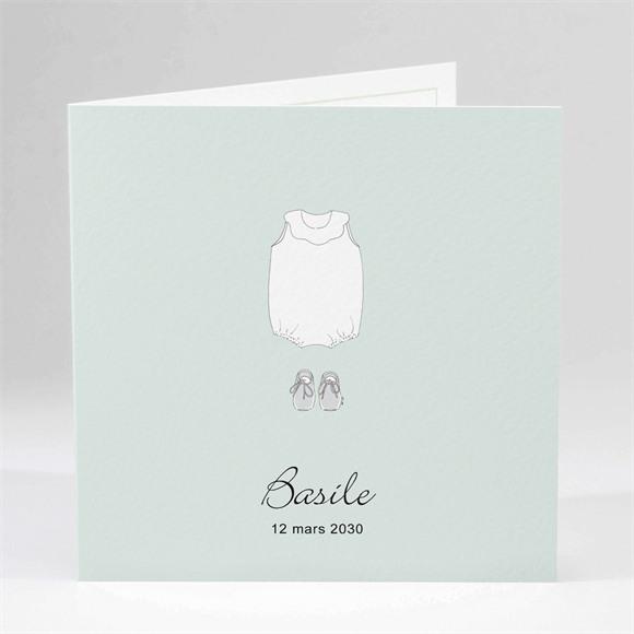 Faire-part naissance So Cute réf.N451187