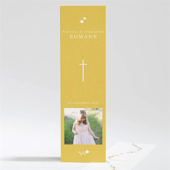 Signet communion Profilé réf.N201217