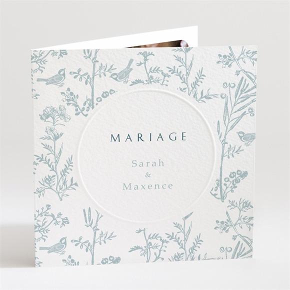 Faire-part mariage Jouy exclusif réf.N451190