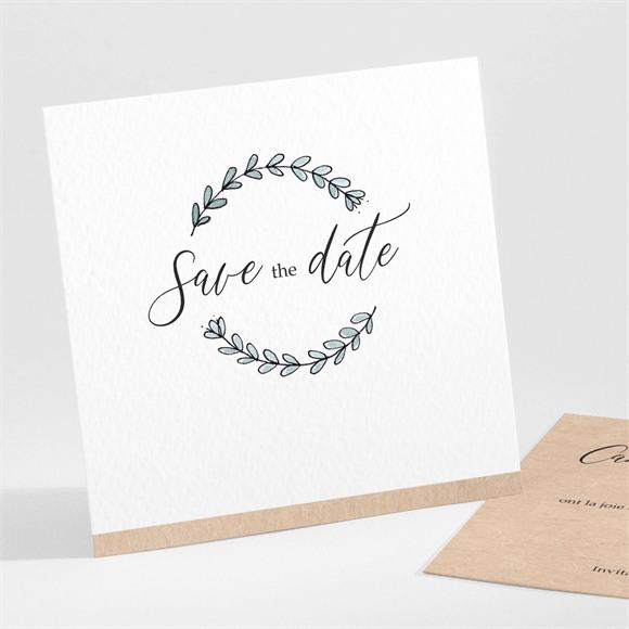 Save the Date mariage Tellement Nous réf.N301257