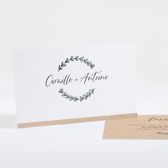 Carton d'invitation mariage Tellement Nous réf.N161159