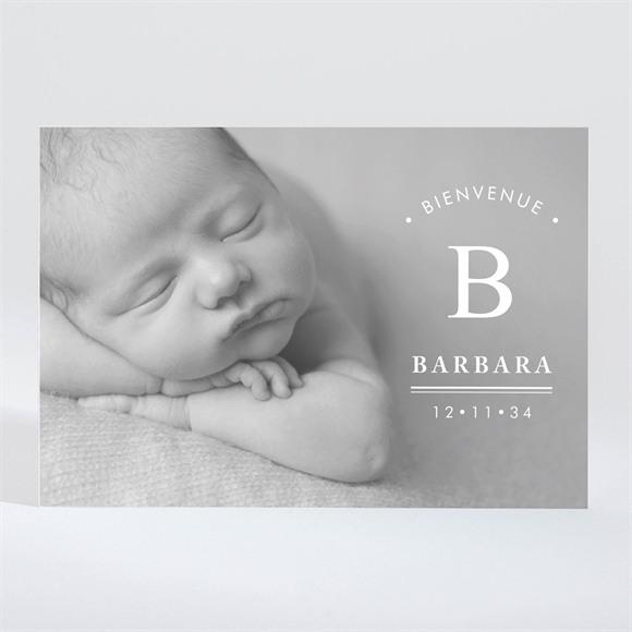 Faire-part naissance Innocence réf.N11026