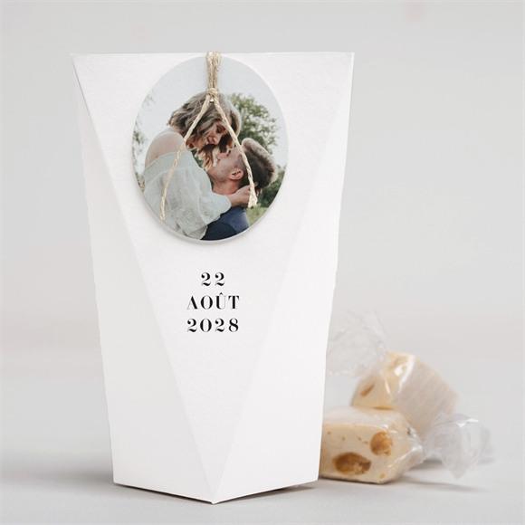 Boîte surprise mariage So Nature ! réf.N52039