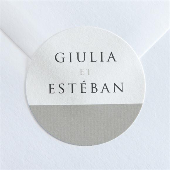 Sticker naissance Eux réf.N360237